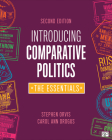 Introducing Comparative Politics: The Essentials Cover Image