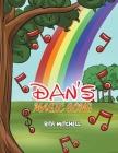 Dan's Magic Song Cover Image
