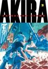 Akira Volume 3 Cover Image