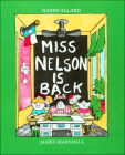 Miss Nelson Is Back (Reading Rainbow Books) Cover Image