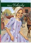 Meet Felicity: An American Girl Cover Image
