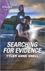 Searching for Evidence Cover Image