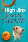 High Jinx (Paws and Pose Mystery #2) Cover Image