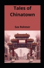 Tales of Chinatown illustrated Cover Image