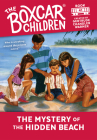 The Mystery of the Hidden Beach (The Boxcar Children Mysteries #41) Cover Image