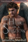 The Heart of a Shadow Cover Image