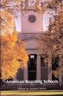 American Boarding Schools: Directory of U.S. Boarding Schools for International Students Cover Image