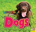 Dogs (Science Kids: Life Cycles) Cover Image