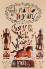 Charis in the World of Wonders: A Novel Set in Puritan New England Cover Image