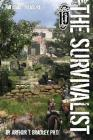 The Survivalist (National Treasure) Cover Image
