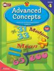 Advanced Concepts Grade 4 Cover Image