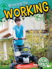 Winning by Working (Social Skills) Cover Image