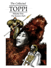 The Collected Toppi Vol.5: The Eastern Path Cover Image
