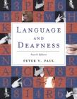 Language & Deafness 4e Cover Image