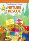 The Berenstain Bears' Nature Rescue: An Early Reader Chapter Book Cover Image