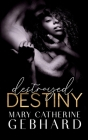 Destroyed Destiny Cover Image