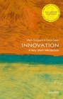 Innovation: A Very Short Introduction (Very Short Introductions) Cover Image