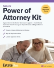 General Power of Attorney Kit: Make Your Own Power of Attorney in Minutes Cover Image