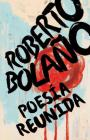 Poesía reunida / Collected Poems:  Roberto Bolaños Cover Image