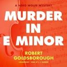 Murder in E Minor: A Nero Wolfe Mystery Cover Image