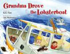 Grandma Drove the Lobsterboat Cover Image