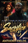 The Ultimate Sacrifice 5 Cover Image