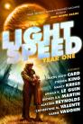 Lightspeed: Year One Cover Image