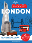 Brick City - London Cover Image