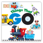Disney Baby Things That Go Cover Image