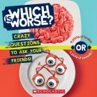 Which is Worse? Cover Image