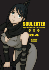 Soul Eater: The Perfect Edition 04 Cover Image
