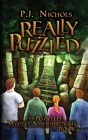 Really Puzzled (The Puzzled Mystery Adventure Series: Book 2) Cover Image