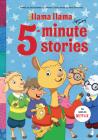 Llama Llama 5-Minute Stories Cover Image