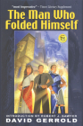 The Man Who Folded Himself Cover Image