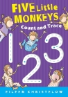Five Little Monkeys Count and Trace (A Five Little Monkeys Story) Cover Image