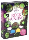 Glow in the Dark Rock Painting Cover Image