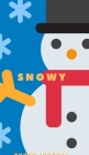 Snowy Cover Image