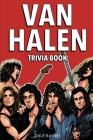 Van Halen Trivia Book Cover Image