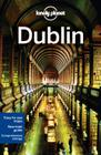 Lonely Planet Dublin [With Map] Cover Image