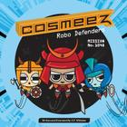 Cosmeez: Mission No. 1048 Cover Image