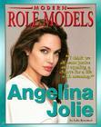 Angelina Jolie Cover Image