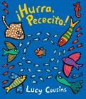 ¡Hurra, Pececito! (Little Fish) Cover Image