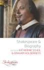 Shakespeare and Biography Cover Image