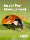 Insect Pest Management Cover Image