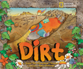 Dirt: Jump Into Science Cover Image