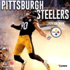 Pittsburgh Steelers: 2020 12x12 Team Wall Calendar Cover Image