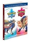 Pokémon Sword & Pokémon Shield: The Official Galar Region Strategy Guide Cover Image