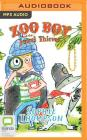 Zoo Boy and the Jewel Thieves Cover Image