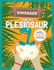 Your Pet Plesiosaur Cover Image