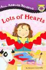 Lots of Hearts (All Aboard Picture Reader) Cover Image